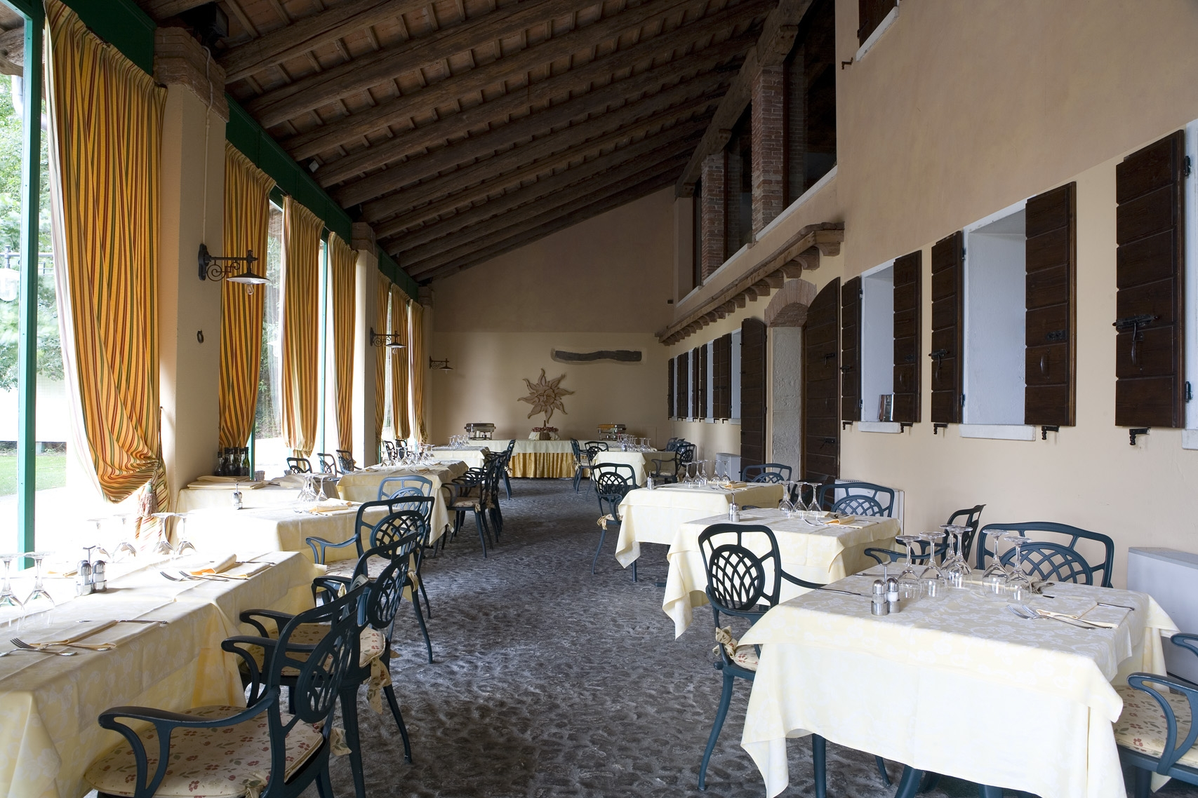 43bbe23868902043e2660941f5e60894 Restaurant - Golf Club Frassanelle