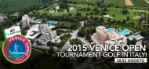 Venice Open -Schedule of Events